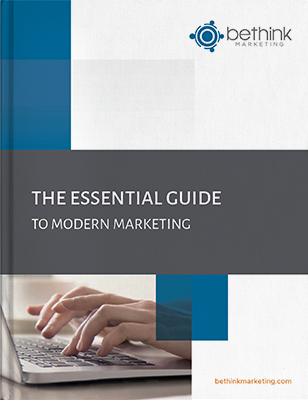 Modern Marketing Guide