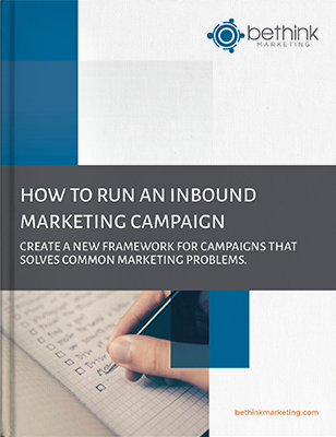 how to run inbound marketing campaign guide